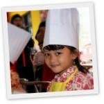 TK Permata Chef Chesya