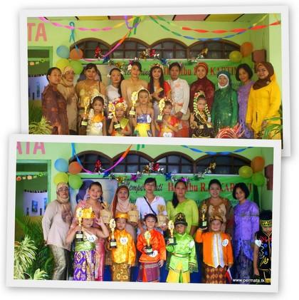 Pemenang Lomba Kartini