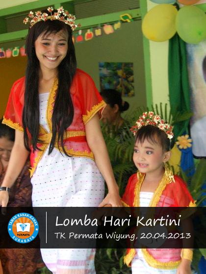Lomba Kartini